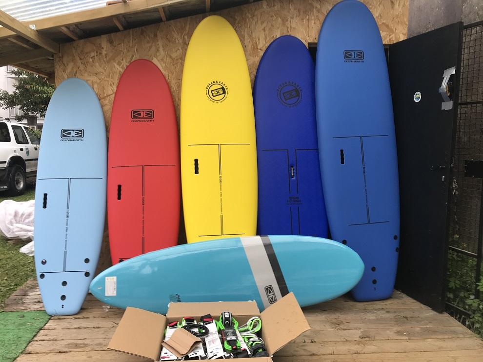 Pyla Surf Club Matos neuf