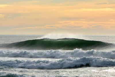 Ouverture plage dynamique gironde surf